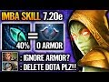 Download mp3 -100% DEF The NEXT CANCER of 7.20 [Drow Ranger] More IMBA Than you Think EPIC Pro Carry Gameplay for free