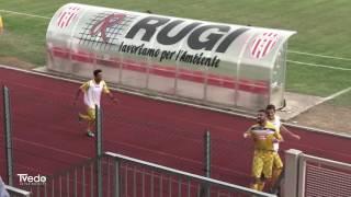 S.Donato Tavarnelle-Correggese 1-1 Serie D Girone D
