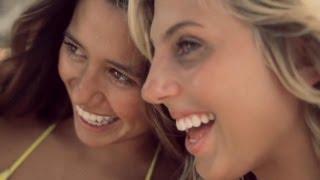 Lana Del Rey - Young & Beautiful (Myon & Shane 54 Summer Of Love Remix) [Music Video] [HD]