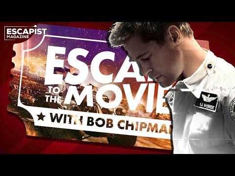 Ad Astra Review | Escape To The Movies