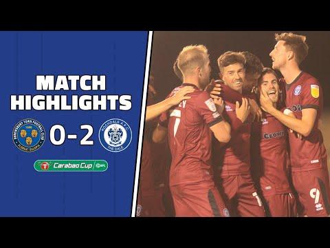 Shrewsbury Rochdale Goals And Highlights