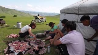 2014 Mongolia 04 Khorkhog