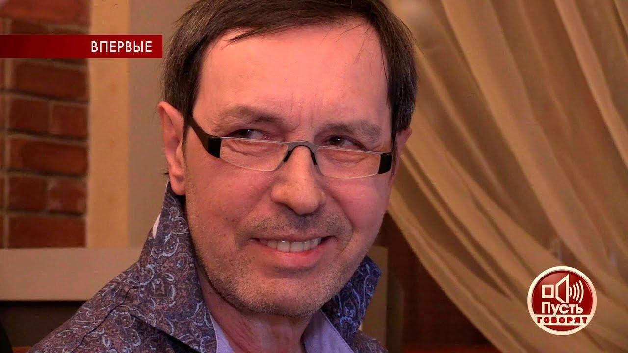 «До встречи на концерте!», - как певец Николай Носков живет после инсульта.