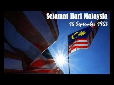 dr. Sam - Saya Anak Malaysia