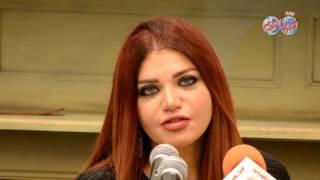 أخبار اليوم | ياسمين الخطيب : مشكلة كبيرة أن يكون حلم البنت الزواج بدون تحقيق أهداف اخرى