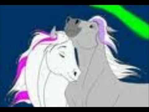 Horseland Couples