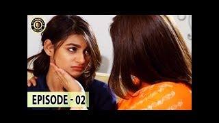 Nibah Episode 2 - 11th Jan 2018 - Top Pakistani Drama