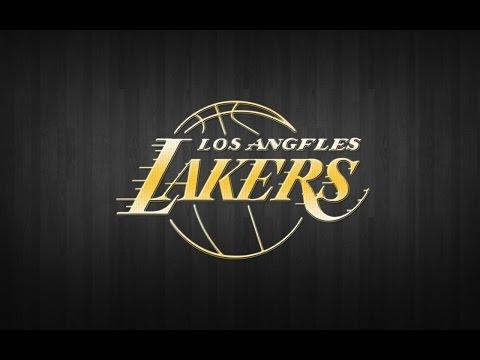 (EPISODE 1,193) FANPACK VIDEO: LOS ANGELES LAKERS 2016-2017 SEASON