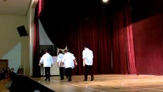 Dance Show 2012, International School Of Choeuifat (SABIS), Dubai