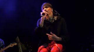 jagged edge good luck charm august alsina cover