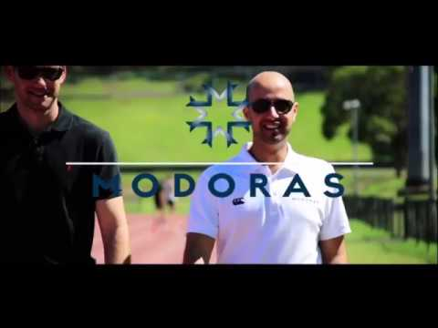 Modoras TVC - Modoras can help you make smarter financial decisions