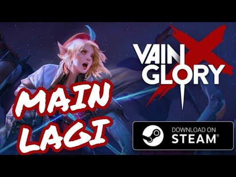Alasan Main Vainglory Lagi ? Vainglory Bangkit, Dan Ada Di Steam ? Yuk Bahas !