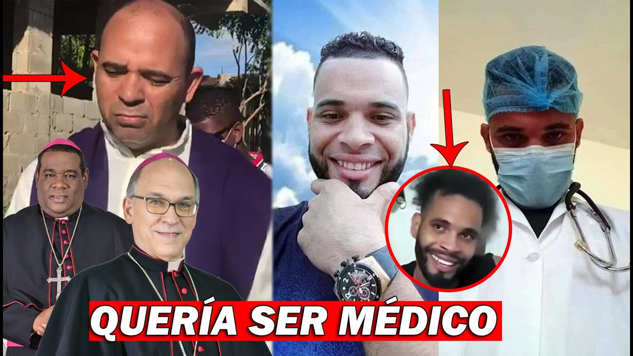 Mira joven que perdió la vida en Cotuí quería ser médico (Historia Completa)!!!