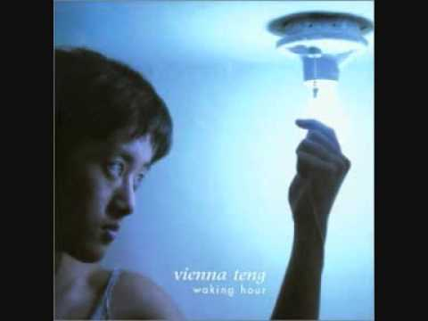 Vienna Teng - Lullaby For A Stormy Night