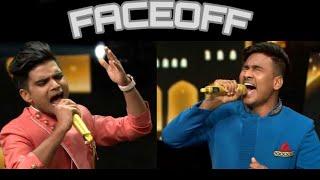 Salman Ali Vs Sunny Hindustani | Battle of ustaads |
