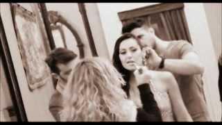 Fabrizio Crispino Come Sofia Loren /ALTA MODA Backstage La Dolce Vita /