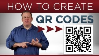 How To Create QR Codes