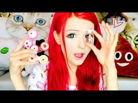 Circle lenses| Корейские и японские линзы| Big eyes