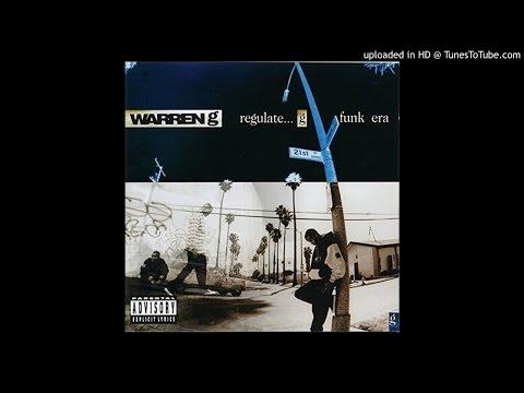 Warren G -  Runnin- Wit No Breaks mp3