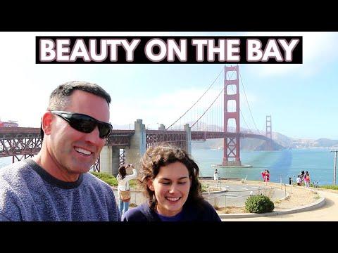 Golden Gate National Rec. Area (Vlog)