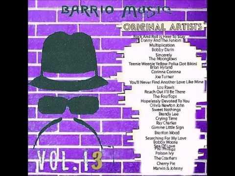 Barrio Music Vol  13