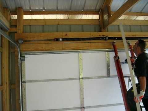 Keener Metal Panel Ceiling Installation Video2  YouTube