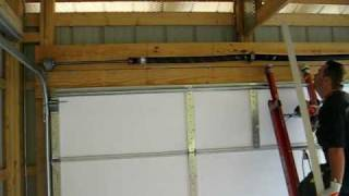 Keener Metal Panel Ceiling Installation Video2