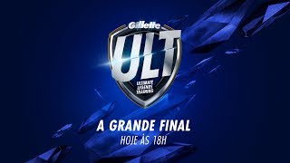 Gillette ULT - Temporada 01 - Episódio 05 - Grande Final