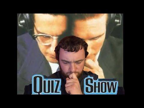 Download Bretflix Reviews Quiz Show (1994)