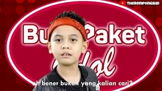 Baixar Behind The Scene - BUKAPAKET IDOL JUNIOR! | TheRempongsHD