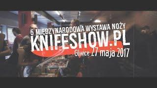 Cała masa pięknych customów na Knifeshow.pl
