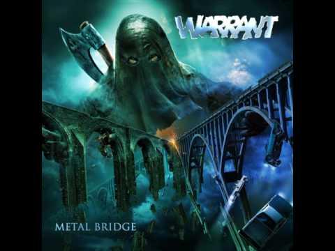 WARRANT  The Enforcer 2014
