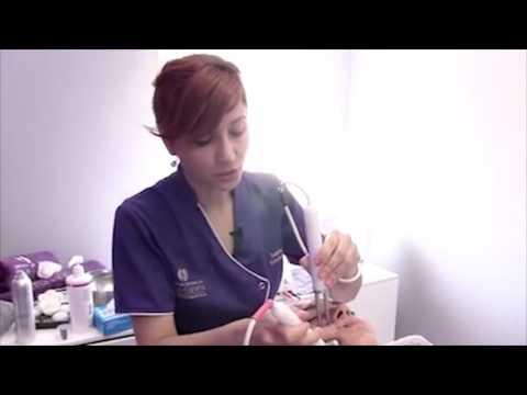 Lifting facial y remodelación corporal sin cirugía con Caci Quantum