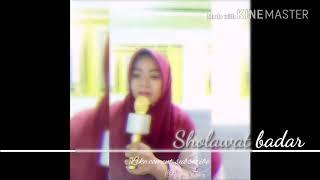 Sholawat badar -flog ichazf