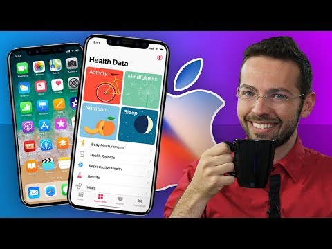Download Youtube: iPhone 8 Apple Event Date & Home Button Explained - #CoffeeWithCurtis