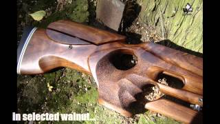 Custom Gun Stocks By Lp Works 2012 [2012 Hd].mpg