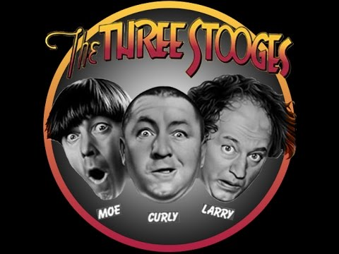 The Three Stooges Collab