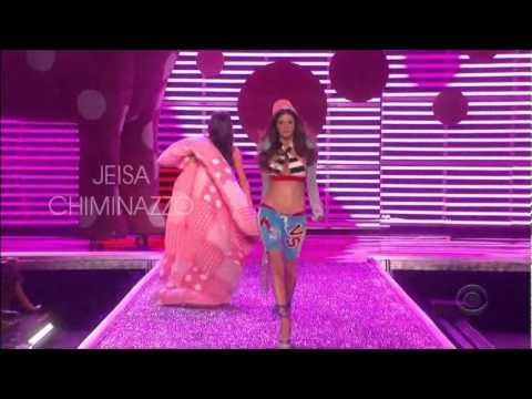 The Victoria´s Secret Fashion Show 2006 PINK
