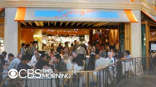 How Las Vegas went from a buffet town to a top fine dining destination