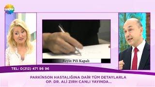 Parkinson hastalığı nedir? Her eli titreyen parkinson hastası mıdır?
