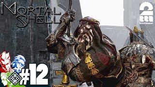 #12【死んだら即…】兄者,弟者,おついちの「Mortal Shell」【2BRO.】