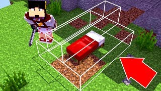 Minecraft: BED WARS SEM DEFESA ‹ AMENIC ›