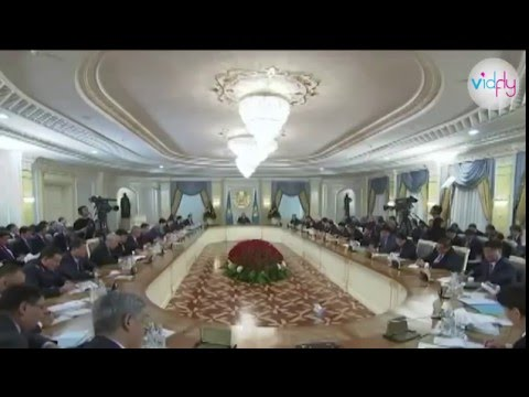 Kazakhstan Bans the Use of Smart Phones in Government Offices