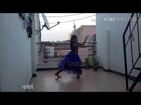Gungun Dance With Song Man Mera Mandir