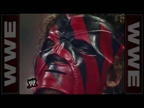 WWE Kane's RAW Debut 1997 HD