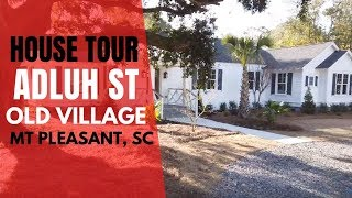637 Adluh Street Mt Pleasant SC IPhone Tours with Bob
