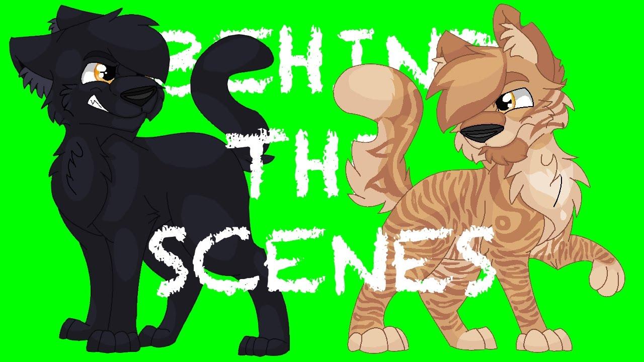 Behind the Scenes #2 - Epic Rap Battles of Warriors - Behind the Scenes #2 - Epic Rap Battles of Warriors