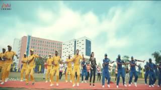 Meesaiya murukku small clip video song
