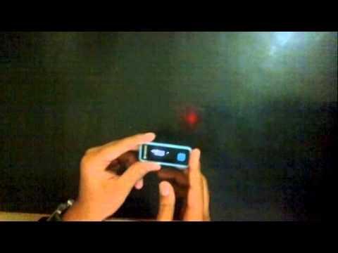 Transcend MP350 Rewiew Hindi