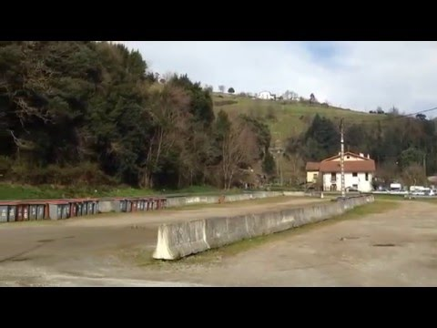 Club Motorhome Aire Videos - Tolosa, Giputzkoa, Basque Country, Spain